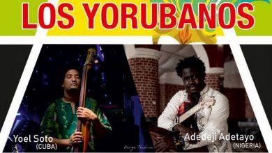 Jazz party με τους Los Yorubanos από τo Preveza Jazz Festival και την Κινηματογραφική Λέσχη Πρέβεζας