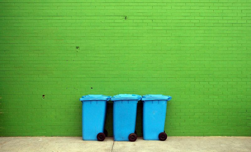 Τα λάθη της ανακύκλωσης