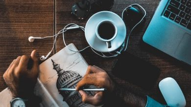 15 online classes to take your creativity to new heights this year