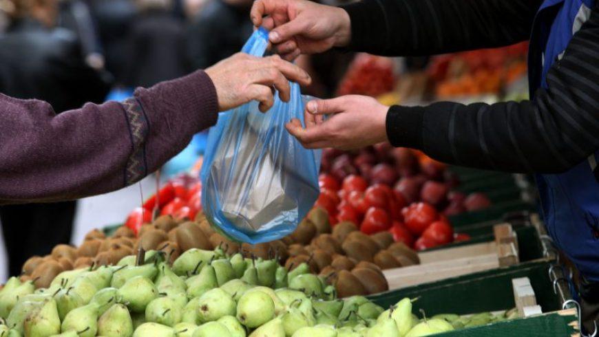 Χορήγηση νέων θέσεων στη λαϊκή αγορά της Λευκάδας
