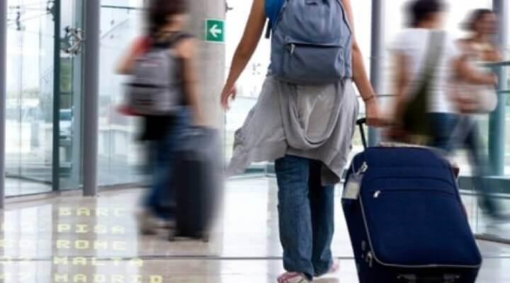Αύξηση 7% σημείωσε ο τουρισμός παγκοσμίως