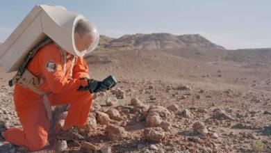 Πώς μοιάζει η ζωή στον πλανήτη Άρη;