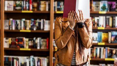 «Like A Woman»: Ο εκδοτικός οίκος Penguin τιμά τις γυναίκες με ένα επετειακό θεματικό βιβλιοπωλείο