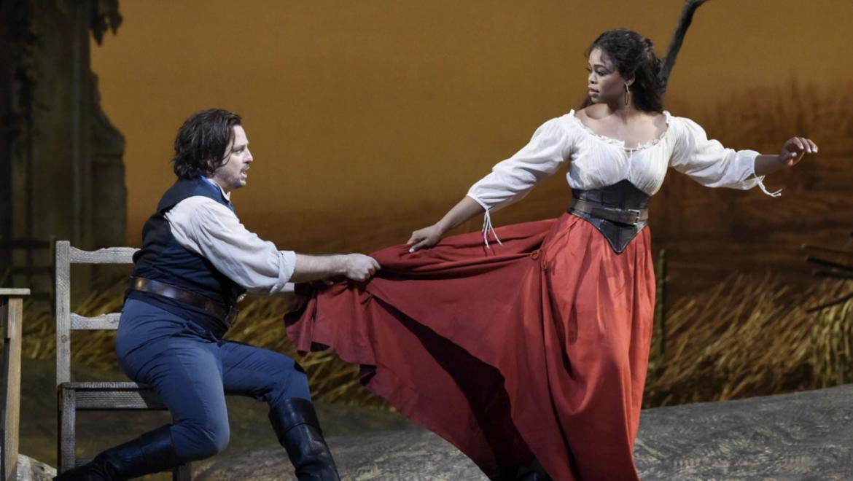 «Το Ελιξίριο του Έρωτα» από τη Metropolitan Opera στην Πρέβεζα