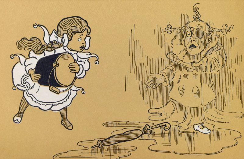 Δύο ιδιαίτερα εικονογραφημένα βιβλία παιδικής λογοτεχνίας που μόλις επανακυκλοφόρησαν