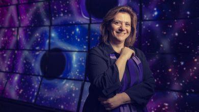 Η πολυβραβευμένη Ελληνίδα αστροφυσικός