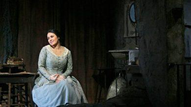 «Μποέμ» από τη Metropolitan Opera στην Πρέβεζα