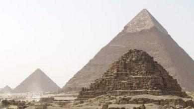 Το μυστικό της σχεδόν τέλειας ευθυγράμμισης των πυραμίδων της Γκίζας