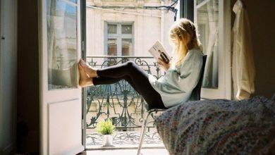 Τα βιβλία θεραπεύουν άγχος και κατάθλιψη
