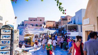 Γερμανικός τουρισμός: «Απογείωση» δείχνουν οι προκρατήσεις για Ελλάδα το 2018
