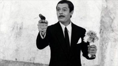 «Διαζύγιο αλά Ιταλικά!» από την Κινηματογραφική Λέσχη «Ορφέα»