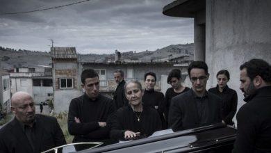 «Σκοτεινές Ψυχές» από την Κινηματογραφική Λέσχη Πρέβεζας