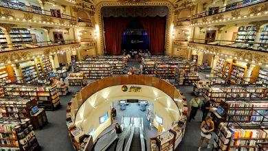 Αυτές είναι οι πιο βιβλιοφιλικές πόλεις του κόσμου