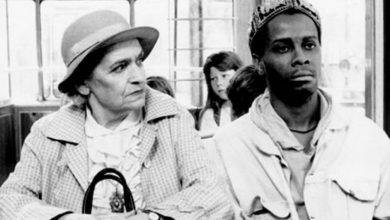 Ο «Λαθρεπιβάτης»: Το βραβευμένο με όσκαρ αντιρατσιστικό ταινιάκι
