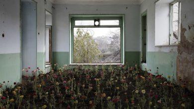 Ιράν: Τα εγκαταλελειμμένα σπίτια εξαιτίας του πολέμου