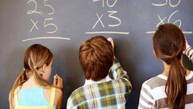 Ομιλία «Η σχέση των μαθηματικών του σχολείου με την καθημερινή ζωή των παιδιών» στο Πνευματικό Κέντρο