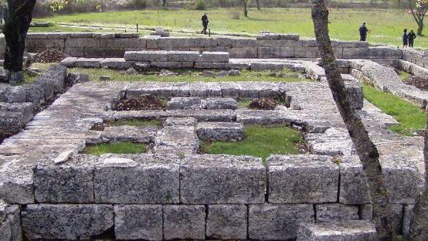 Όσα ζητούσαν οι αρχαίοι από το Μαντείο της Δωδώνης