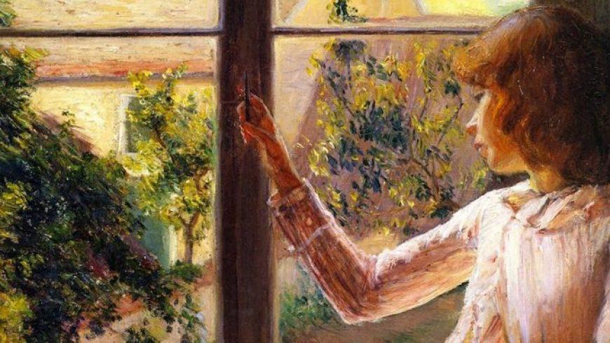 Οι τρομερές, πρωτοπόρες Νέες Γυναίκες της τέχνης του 19ου αιώνα