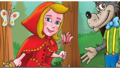 «Η Κοκκινοσκουφίτσα& Ο Καλός Λύκος» στην Πρέβεζα