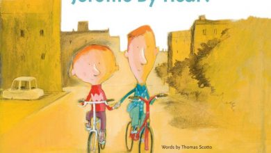 Jerome by Heart: A tender illustrated celebration of love too boundless for labels to contain