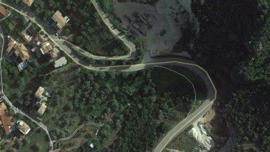 Δήμος Λευκάδας: Αποκατάσταση του δημοτικού δρόμου στο «Νταμάρι» της Απόλπαινας