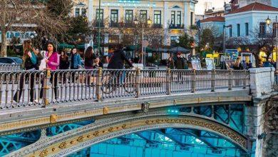 Τρίκαλα: Η πρώτη πόλη της Ελλάδας με τεχνολογία 5G