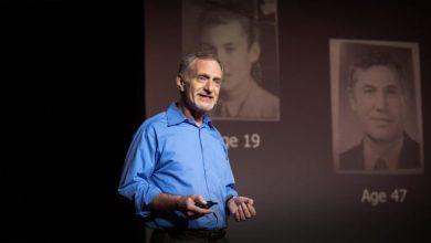 TED: Τι κάνει τη ζωή ποιοτική; Μαθήματα από την πιο μακροχρόνια έρευνα για την ευτυχία