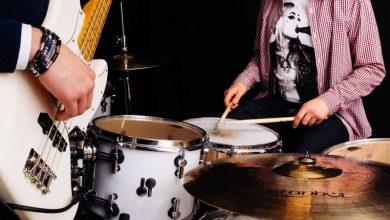 Συναυλία της Jazz Band και των Ροκ συγκροτημάτων του Μ.Σ. Αλίμου στο Μ.Σ. Λευκάδας
