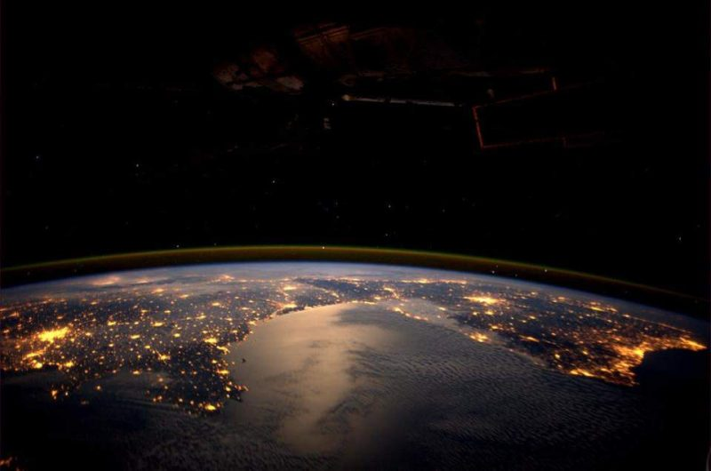 «Ωρα της Γης» 2018, τα φώτα σβήνουν για την προστασία της φύσης