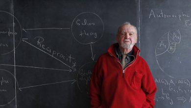 Το «Νόμπελ Μαθηματικών», το Βραβείο Άμπελ 2018, στον Ρόμπερτ Λάνγκλαντς