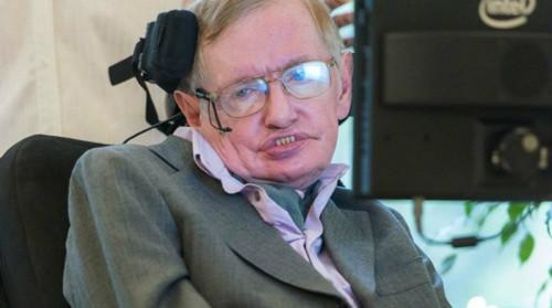 Οι 10 πιο σημαντικές ρήσεις του Stephen Hawking