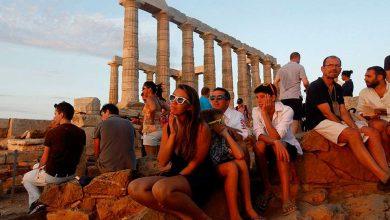 Ο άτλας του ελληνικού τουρισμού
