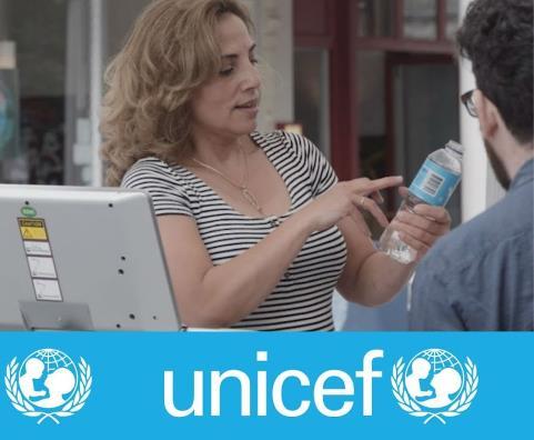 Το συγκλονιστικό πείραμα της UNICEF για την σπατάλη του νερού