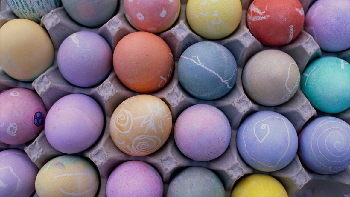 How the World Celebrates Easter in 15 Spectacular Photos