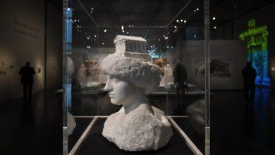 Πώς η αρχαία Ελλάδα μάγεψε τον Ροντέν – Οι πρώτες φωτογραφίες από τη νέα έκθεση του Βρετανικού Μουσείου
