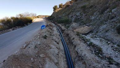 Ολοκλήρωση δυο έργων ύδρευσης στη Δυτική και Νότια Λευκάδα