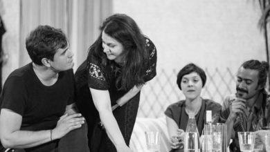 «Ξένοι μεταξύ μας» από τη θεατρική ομάδα «Γιατί Όχι» στην Πρέβεζα