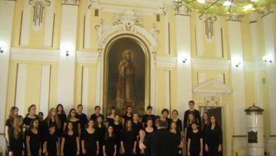 Πρώτη θέση κατέκτησε η χορωδία του 1ου Γυμνασίου Λευκάδας στον διαγωνισμό σχολικών χορωδιών του Νόβισαντ