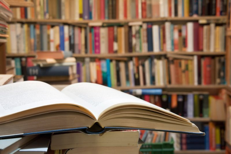 Little Bookstores Day: Η μεγάλη γιορτή των μικρών βιβλιοπωλείων της Ελλάδας
