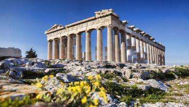 Σημαντικός τουριστικός προορισμός η Ελλάδα για τους Αμερικανούς