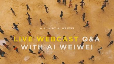 Ai Weiwei's film «Human Flow» documents the staggering scale of the global refugee crisis