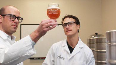 Όταν οι επιστήμονες «παίζουν» με την μπίρα