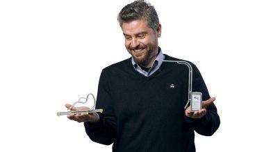 Ελληνική πατέντα για βραβείο