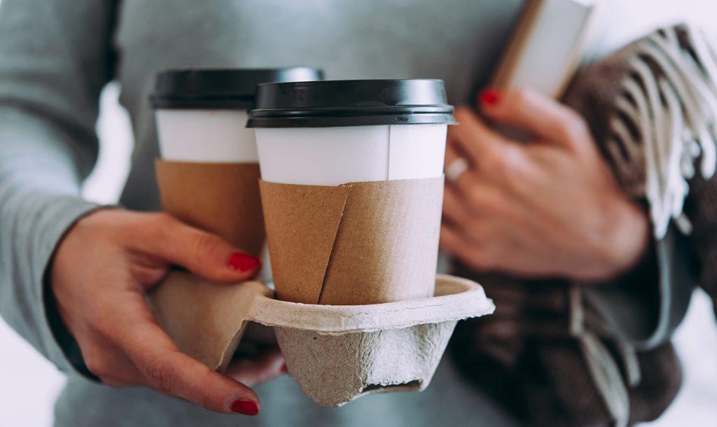 Πώς να πίνετε…. «πράσινο» τον καφέ σας