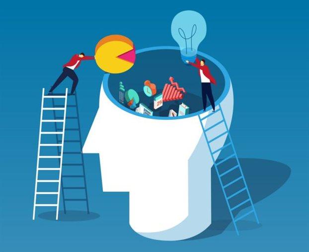 Ο εγκέφαλος δεν είναι αποθήκη αναμνήσεων