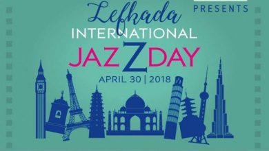 International Jazz Day στο Zbar στη Λευκάδα