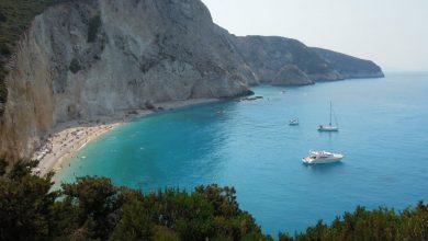 3 παραλίες της Λευκάδας μέσα στις 15 καλύτερες ελληνικές παραλίες της Ευρώπης