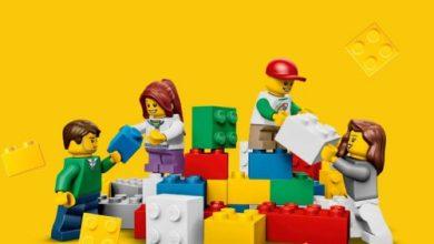 Η Lego λέει «όχι» στο πλαστικό παίρνοντας μία σπουδαία πρωτοβουλία