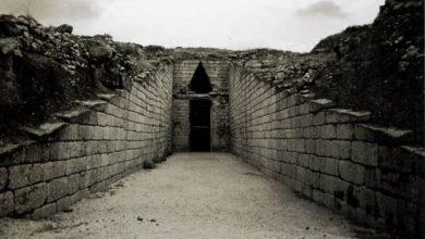 Γερμανοί αρχαιολόγοι: Δεν ευθύνονται οι σεισμοί για την καταστροφή του μυκηναϊκού πολιτισμού