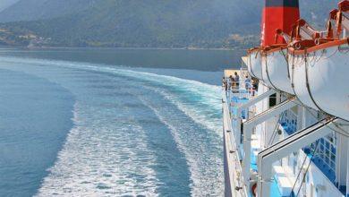 Νέα ακτοπλοϊκή γραμμή συνδέει τα νησιά του Ιονίου